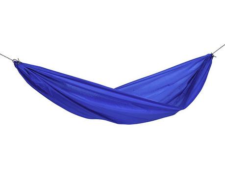 Хамак Travelset Blue 140x275 см
