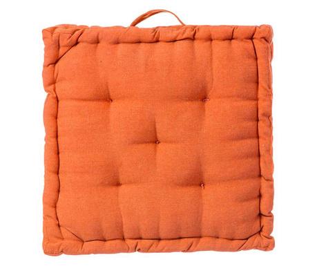 Podlahový polštář Loving Colours Orange