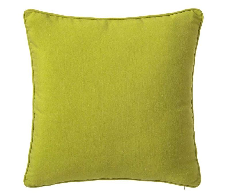 Perna decorativa Loving Colours Green 45x45 cm