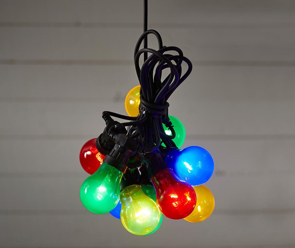 Svjetleća girlanda za vanjski prostor Party Lights
