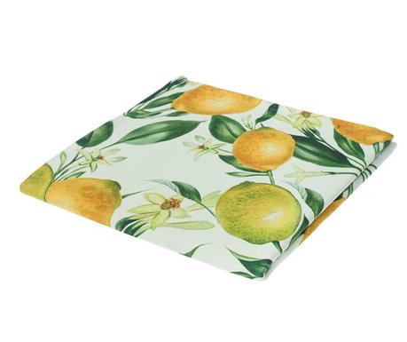 Namizni prt Lemons 140x220 cm