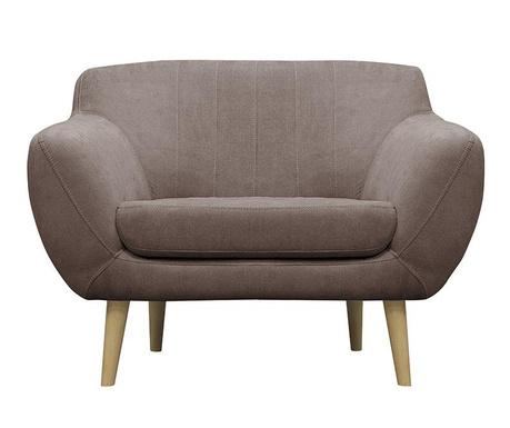 Sardaigne  Grey Taupe Fotel