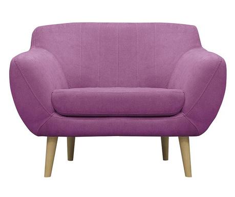 Fotoliu Sardaigne  Purple
