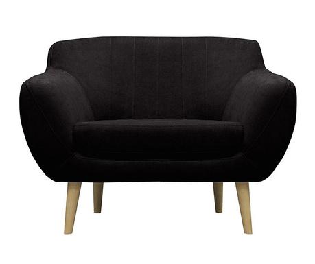 Sardaigne  Black Fotel