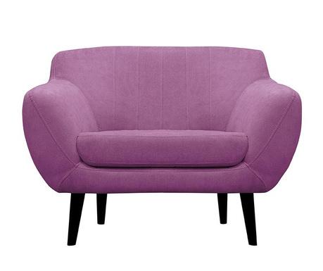 Toscane  Purple Fotel
