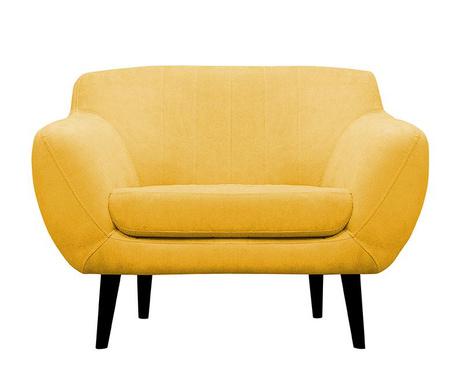Toscane  Yellow Fotel