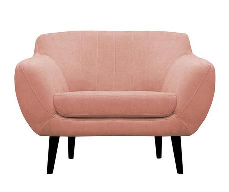 Toscane  Pale Pink Fotel