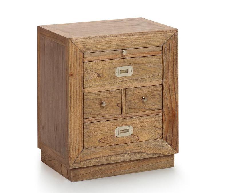 Noční stolek Merapi