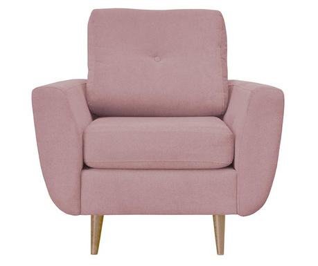 Flower  Pale Pink Fotel