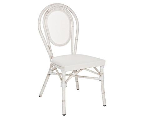 Krzesło ogrodowe Julie White