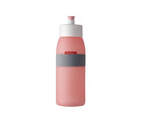 Sticla sport Ellipse Sports Pink 500 ml
