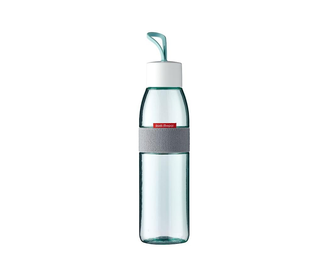 Sticla sport Ellipse Nordic Green 500 ml