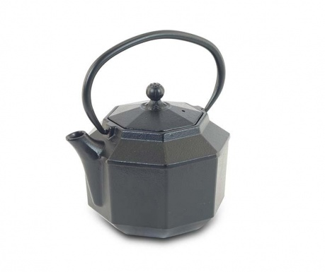 Čajník Black Hexagon 1 L