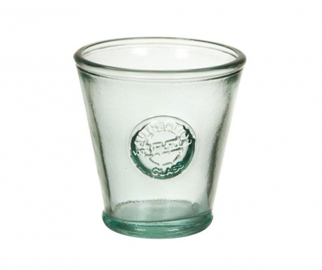 Szklanka Authentic Under 250 ml