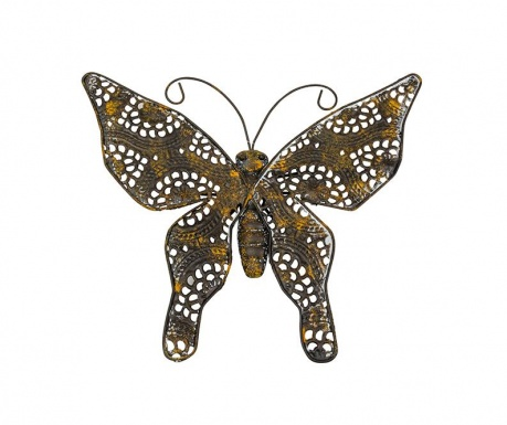 Decoratiune de perete Little Butterfly