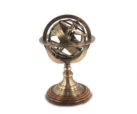 Decoratiune Armillary Sphere
