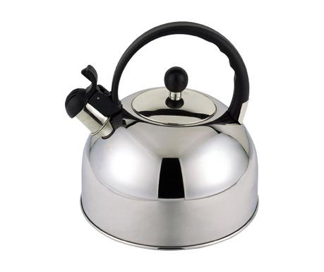 Čajnik sa zviždaljkom Essential 2.5 L