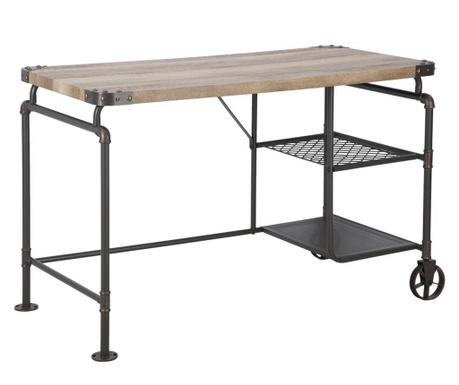 Písací stôl Manhattan