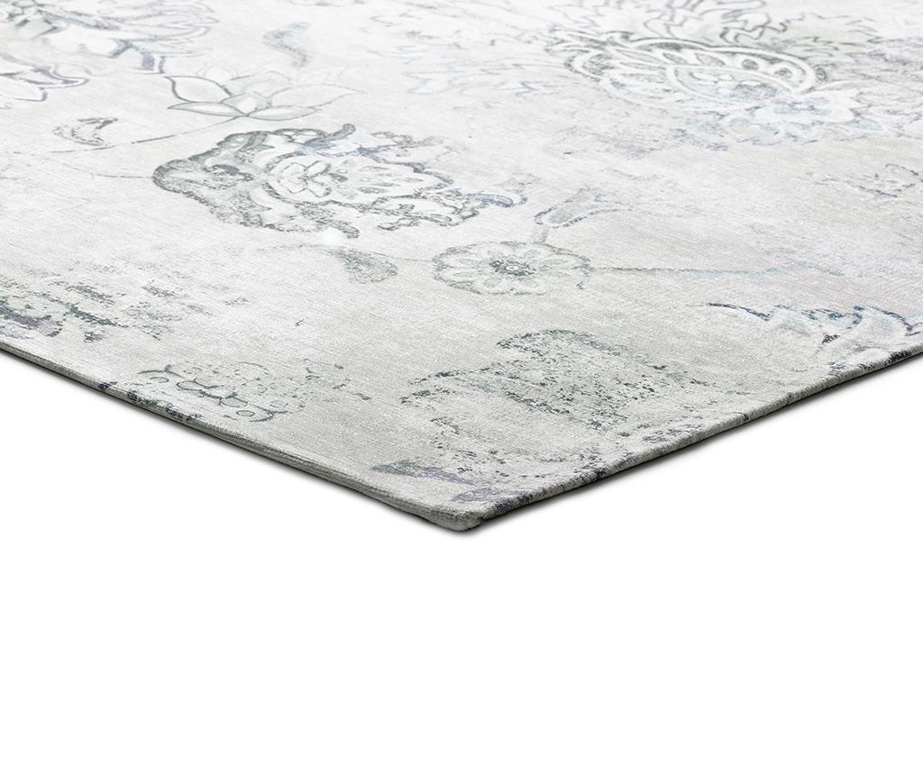 Tepih Chenille Grey 60x110 cm