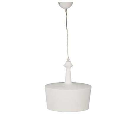 Závesná lampa Geneve Flat
