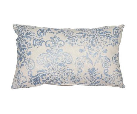 Poduszka dekoracyjna Marina Blue 30x50 cm
