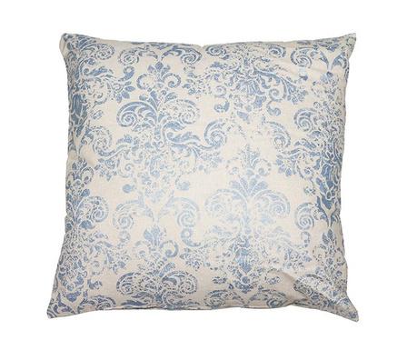 Poduszka dekoracyjna Marina Blue 45x45 cm