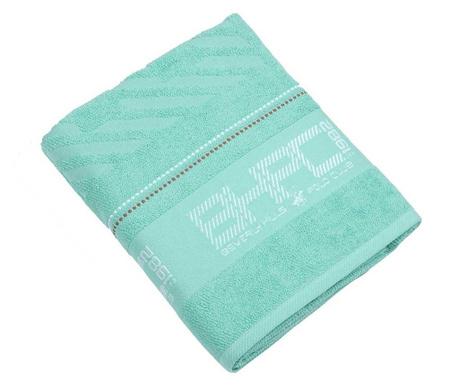 Ręcznik kąpielowy Soft Tuquoise 80x150 cm