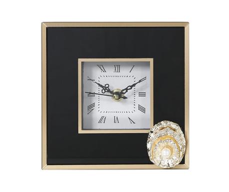 Zegar stołowy Gold Isla