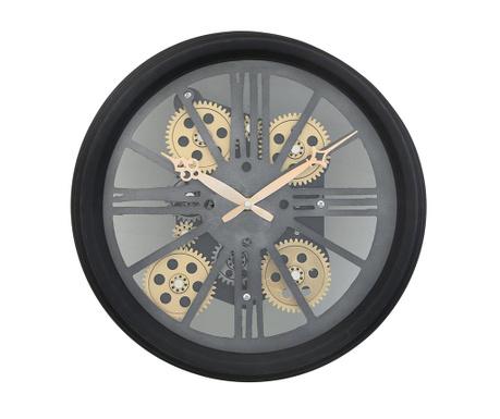 Nástěnné hodiny Gears Style