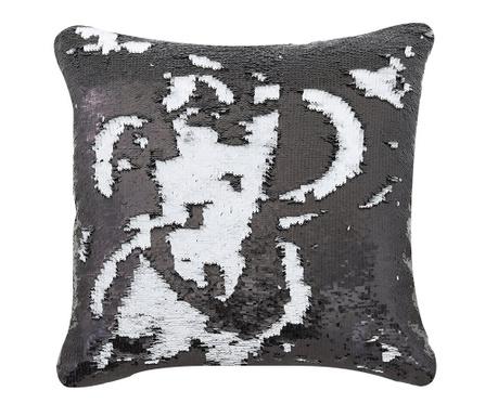 Dekorační polštář Black and White 50x50 cm