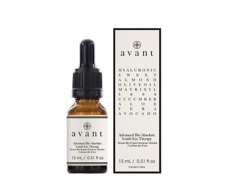 Anti-aging eye serum Absolute Youth 15 ml