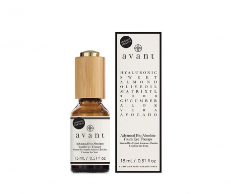 Anti-aging eye serum Limited 15 ml