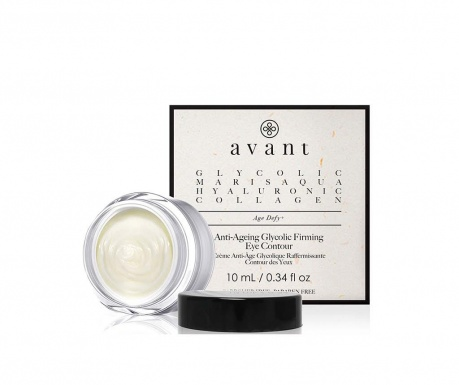 Anti-aging eye cream Glycolic 10 ml