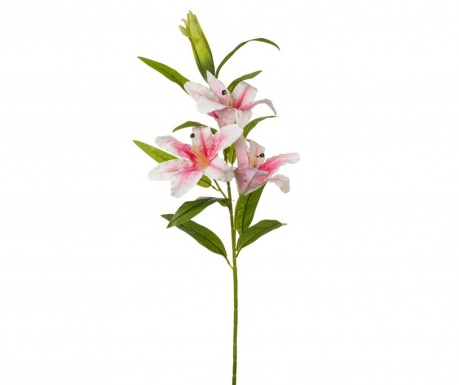 Umelá kvetina Pink Lily
