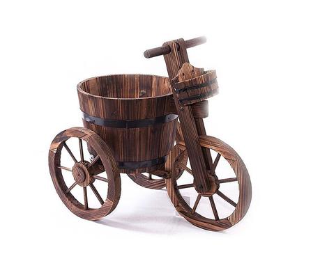 Flower pot holder Bike