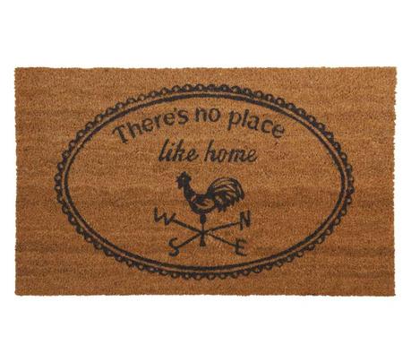Wycieraczka No Place Like Home 45x75 cm