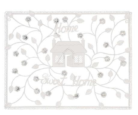 Nástenná dekorácia Home Sweet Home