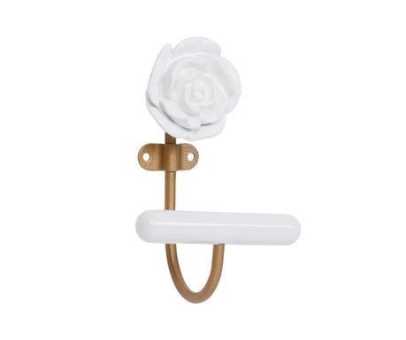 Wieszak White Rose