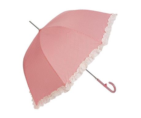 Parasolka Tiny Dots Pink