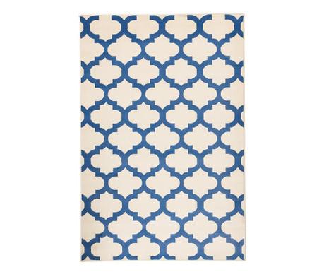 Koberec Adisa Blue 140x190 cm