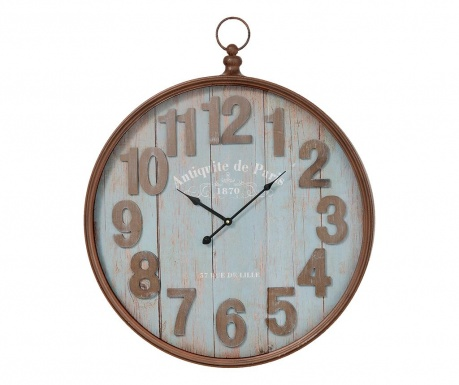 Zegar ścienny Antiquite de Paris