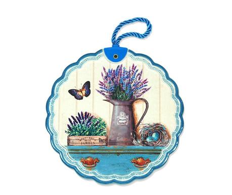Trivet Lavender Dream 18