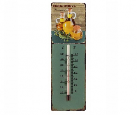Room thermometer Essential Oils