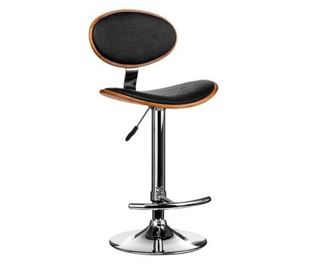 Barová stolička Barrett Black