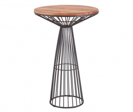 Bar table Industrial Foundry