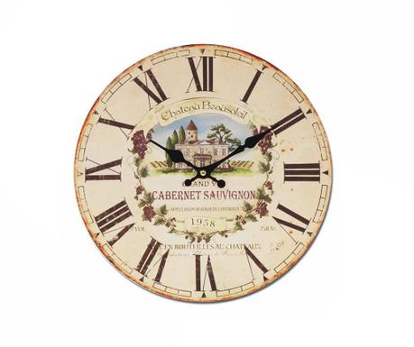 Nástenné hodiny Beausoleil