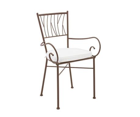 Židle Casablanca Arm