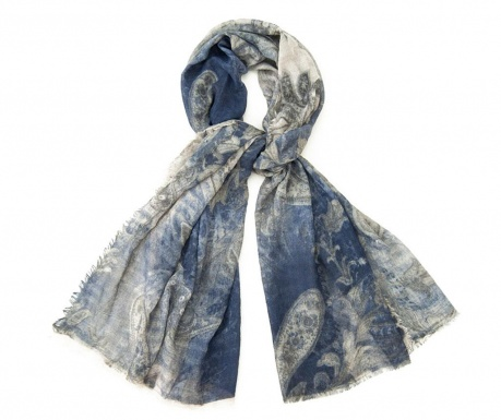 Šátek Benita 70x180 cm