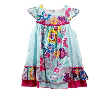 Sukienka Butterflies