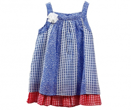 Dress Dottie